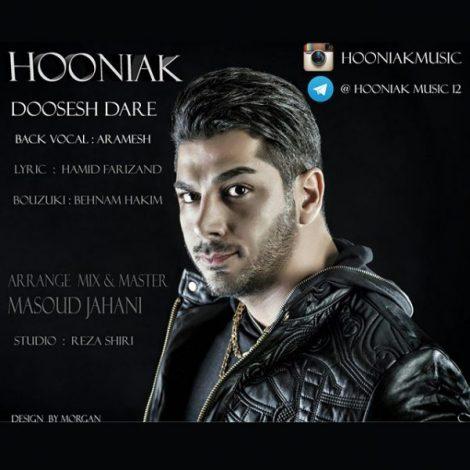 Hooniak - 'Doosesh Dare'