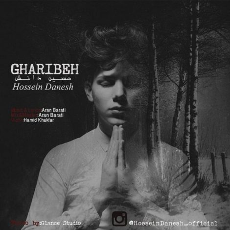 Hossein Danesh - 'Gharibeh'