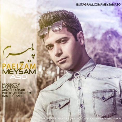 Maysam ASO - 'Paeizam'