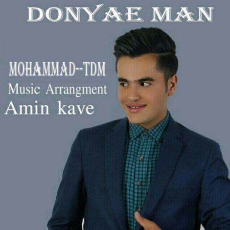 Mohammad TDM - 'Donyaye Man'