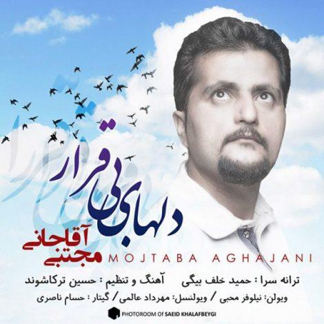 Mojtaba Aghajani - 'Delhaye Bigharar'