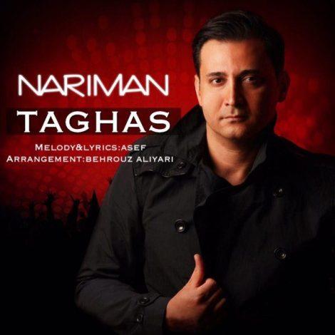 Nariman - 'Taghas'