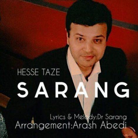 Sarang - 'Hesse Taze'
