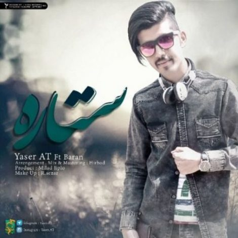 Yase AT - 'Setareh (Ft Baran)'
