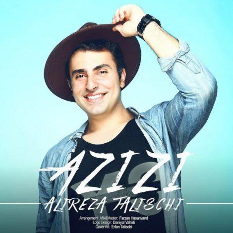Alireza Talischi - 'Azizi'