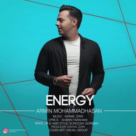 Armin Mohammadhasan - 'Energy'