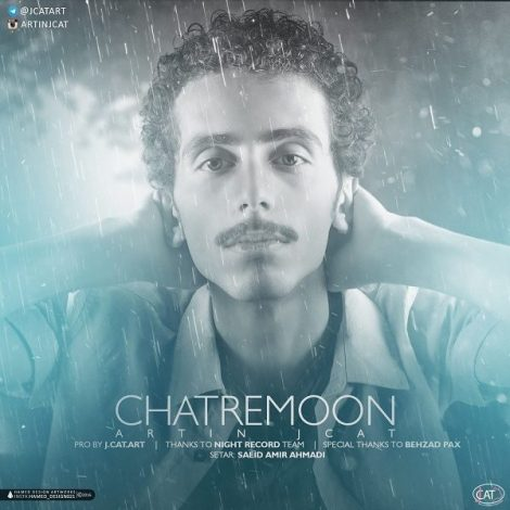 Artin J.Cat - 'Chatremoon'