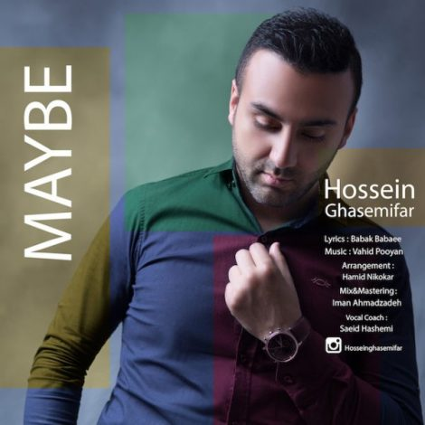Hossein Ghasemifar - 'Shayad'