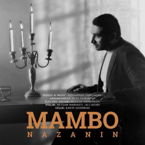 Mambo Band - 'Nazanin'