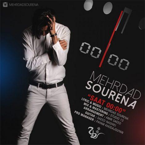 Mehrdad Sourena - 'Saat Sefr'