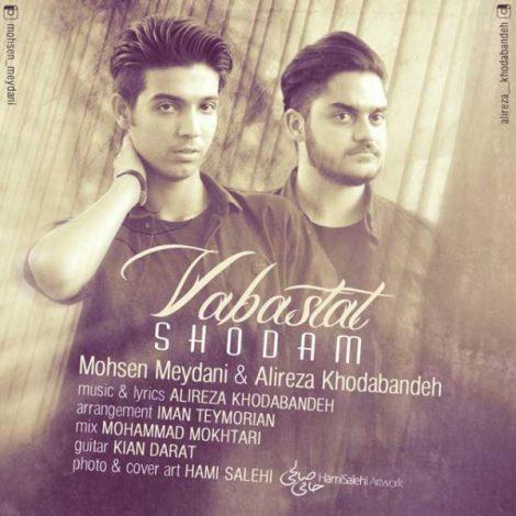 Mohsen Meydani & Alireza Khodabandeh - 'Vabastat Shodam'