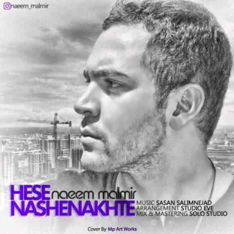 Naeem Malmir - 'Hese Nashenakhte'