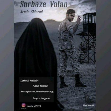 Armin Shirzad - 'Sarbaze Vatan'