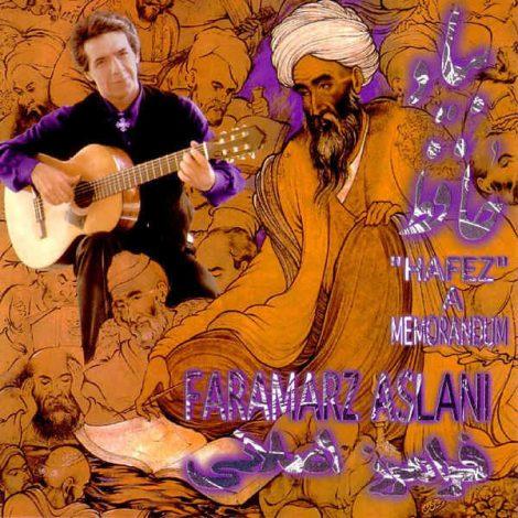 Faramarz Aslani - 'Moasheran'