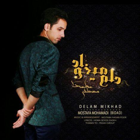 Mostafa Mohamadi (Bidad) - 'Delam Mikhad'
