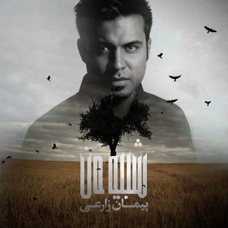 Peyman Zarei - 'Bi To'