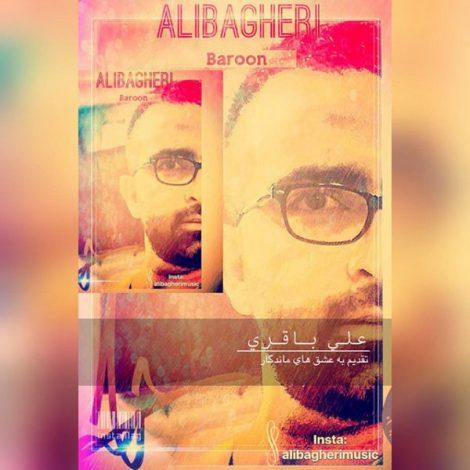 Ali Bagheri - 'Baroon'