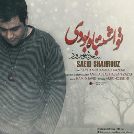 Saeid Shahrouz - 'To Eshtebah Boodi'