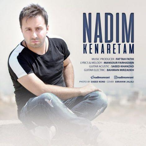 Nadim - 'Kenaretam'
