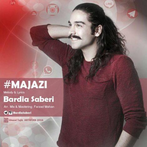 Bardia Saberi - 'Majazi'