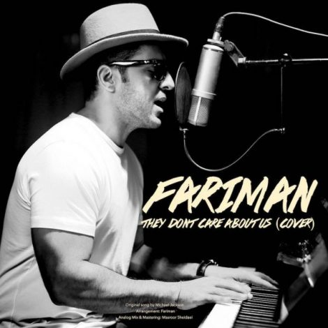 Fariman - 'They Dont Care About Us (Cover)'