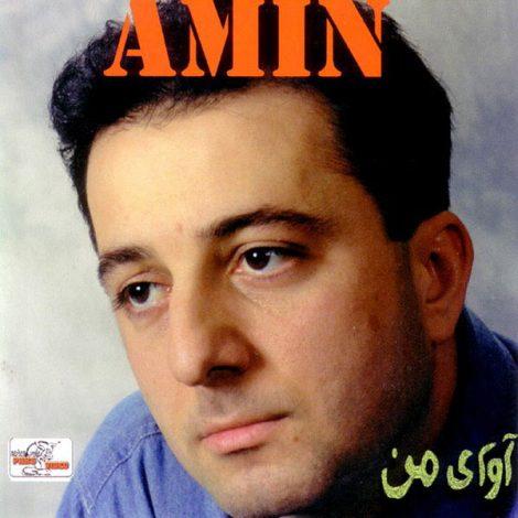 Farshid Amin - 'Elahi Shokr'