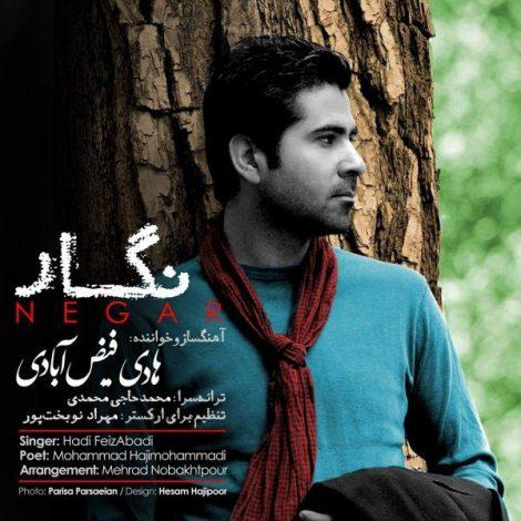 Hadi Feizabadi - 'Negar'