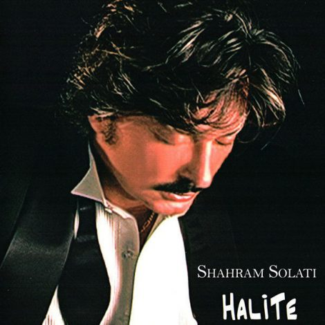 Shahram Solati - 'Base Base'