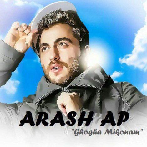 Arash AP - 'Ghogha Mikonam'