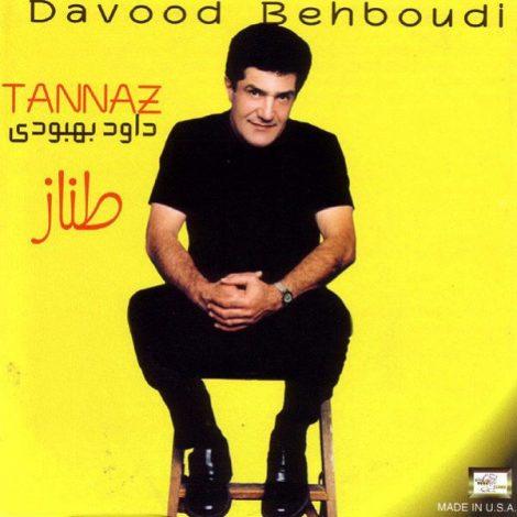 Davood Behboodi - 'Tannaz'