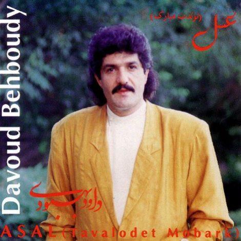 Davood Behboodi - 'Tavalodet Mobarak'