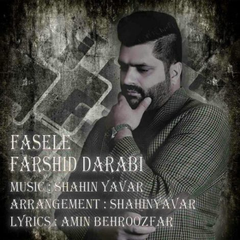 Farshid Darabi - 'Fasele'