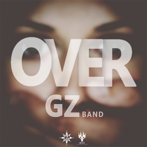 Gz Band - 'Over'