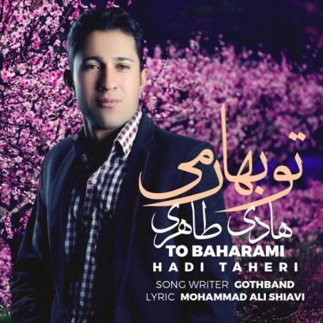 Hadi Taheri - 'To Baharami'