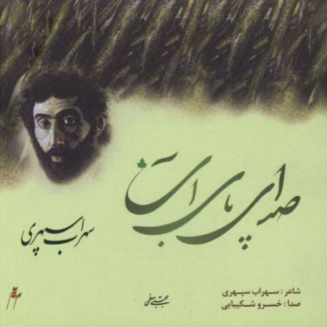 Khosro Shakibaei - 'Sedaye Paye Aab 01'