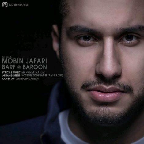 Mobin Jafari - 'Barf O Baroon'