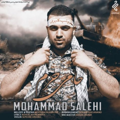 Mohammad Salehi - 'Hami Haram'