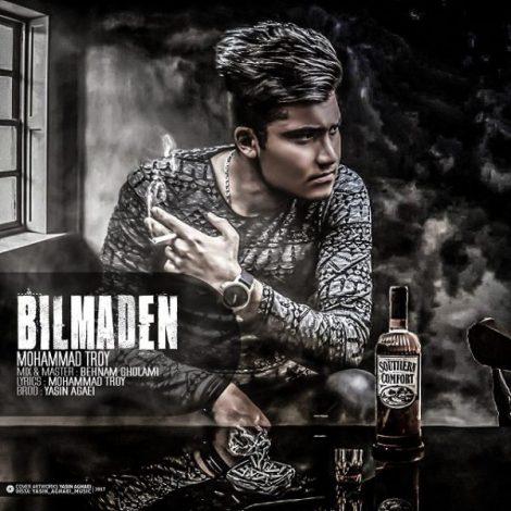 Mohammad Troy - 'Bilmaden'