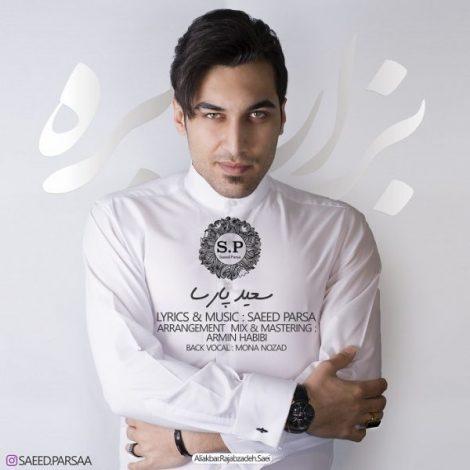 Saeed Parsa - 'Bezar Bere'