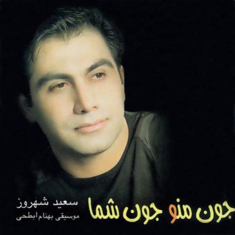 Saeid Shahrouz - 'Dorooghe'