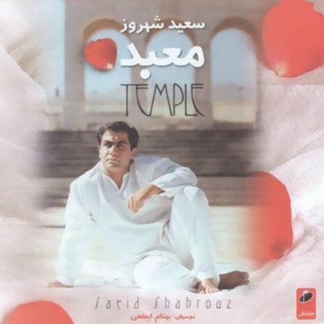 Saeid Shahrouz - 'Sokoot'
