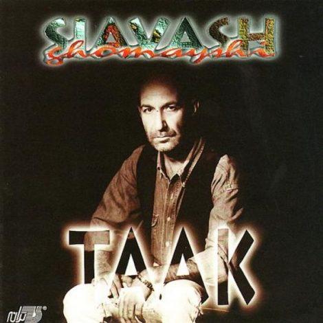 Siavash Ghomayshi - 'Setareh'