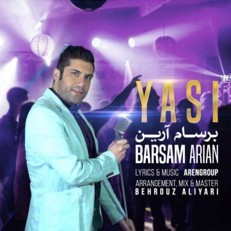Barsam Arian - 'YaSi'