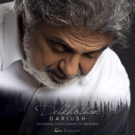 Dariush - 'Delkhosham'