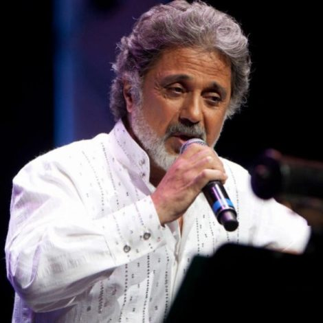 Dariush - 'Pariya (Live)'
