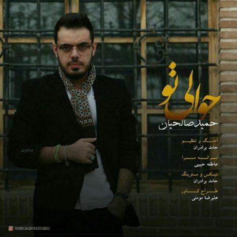 Hamid Salehian - 'Havalie To'