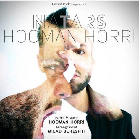 Hooman Horri - 'Natars'