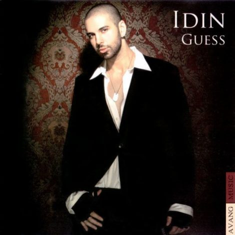 Idin - 'Hads Bezan (Club Mix)'