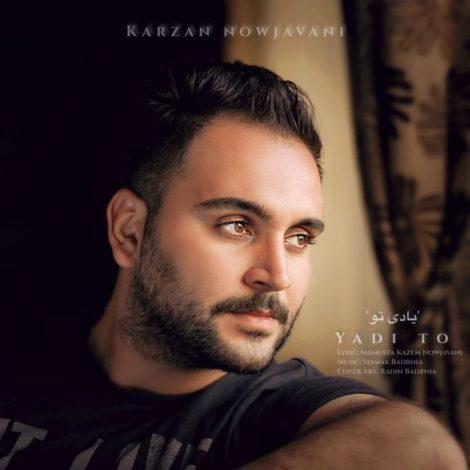 Karzan Nowjavani - 'Yadi To'