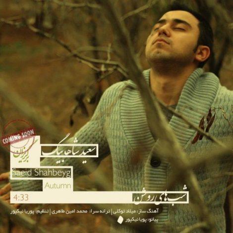 Saeid Shahbeyg - 'Shabhaye Roshan'